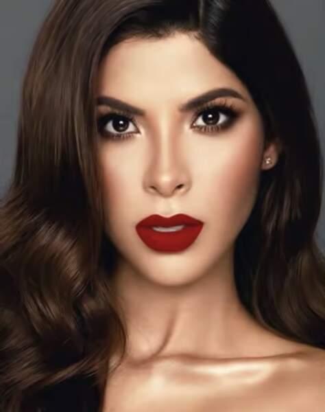 Miss Colombie, Laura Olascuaga