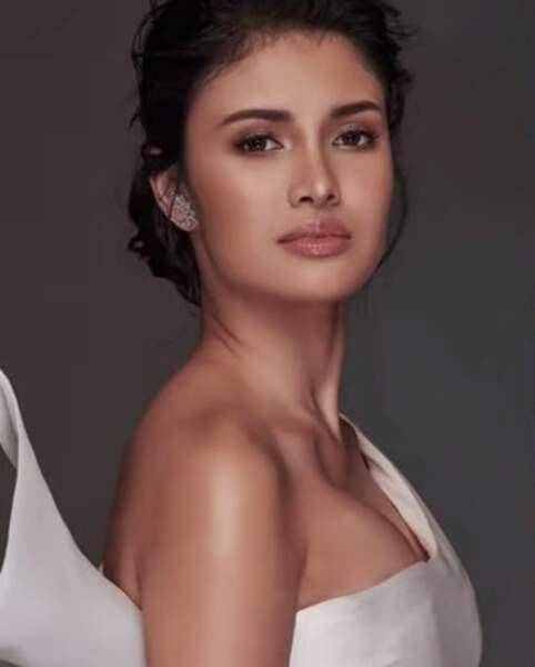 Miss Philippines, Rabiya Mateo