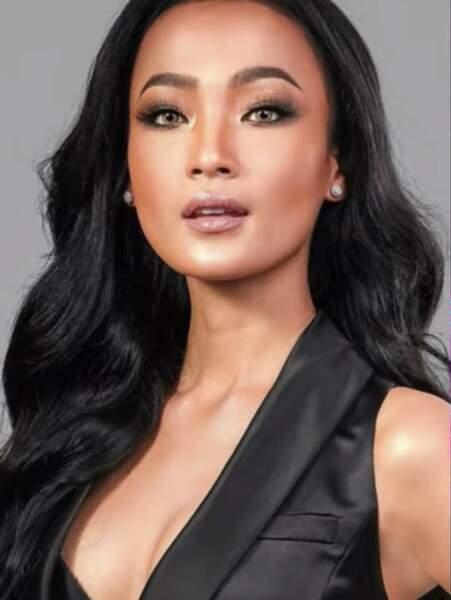 Miss Cambodge, Sarita Reth