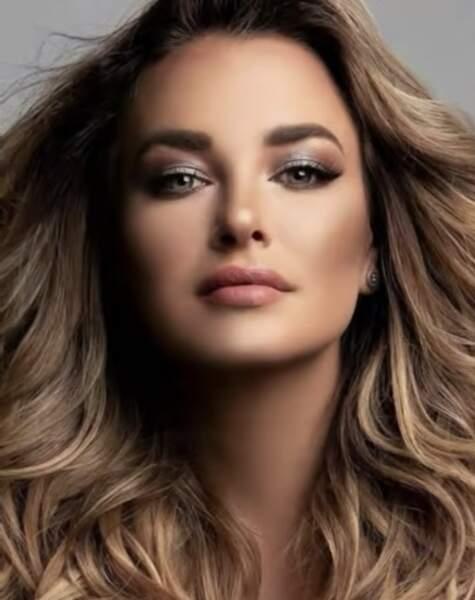 Miss Chili, Daniela Nicolas
