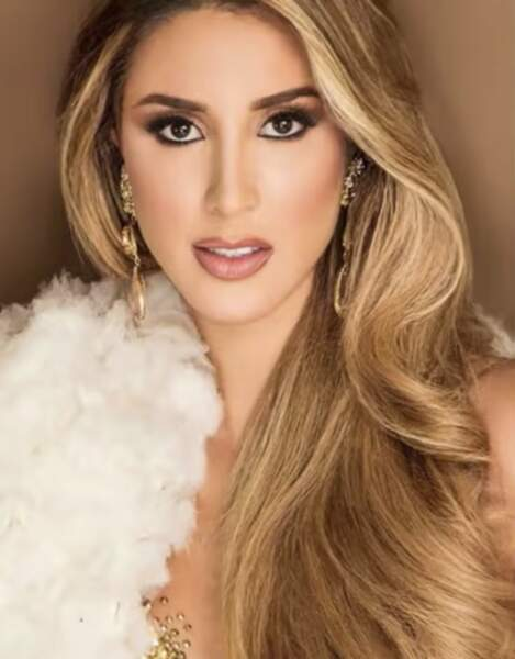 Miss Venezuela, Mariangel Villasmil
