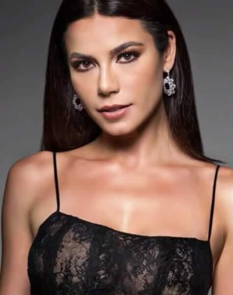 Miss Brésil, Julia Gama