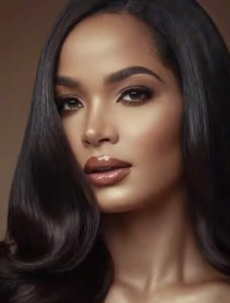 Miss Republique Dominicaine, Kimberly Kimenez