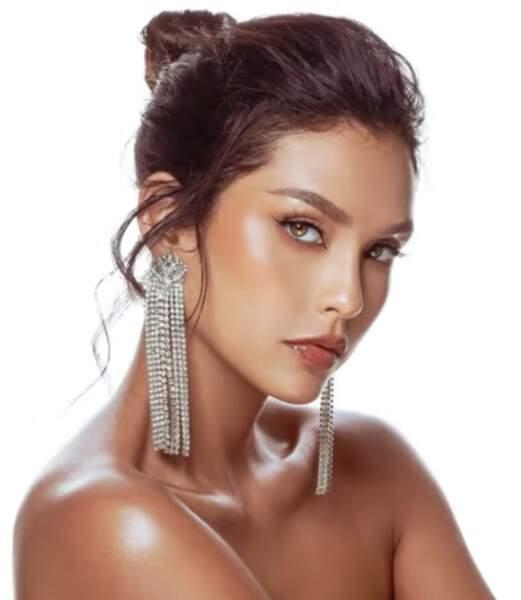 Miss Pérou, Janick Maceta Del Castillo