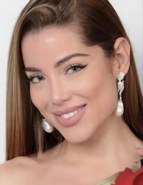 Miss Italie, Viviana Vizzini