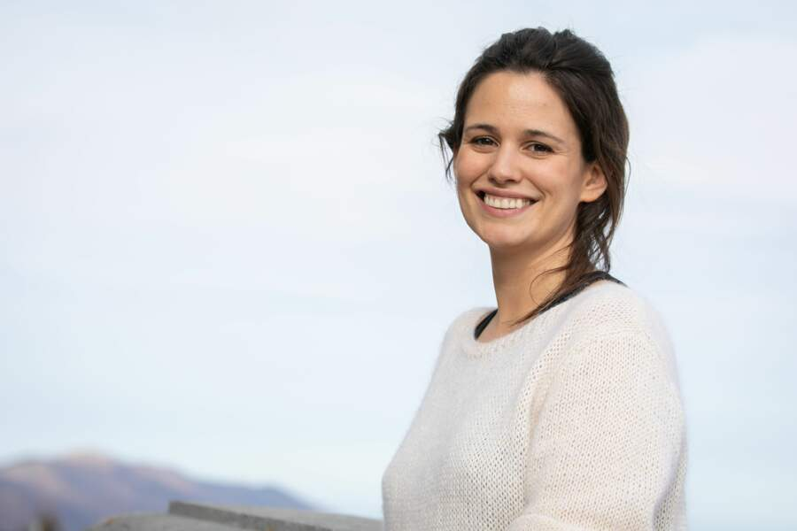 Lucie Lucas, l'héroïne de Clem, s'illustrera sur le parquet de Danse avec les stars