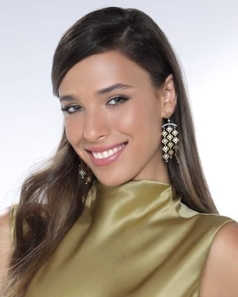 Miss Israel, Tehila Levi