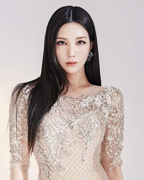 Miss Corée du Sud, Ha-ri Park