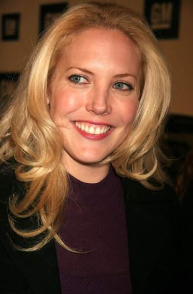 L'ancienne meilleure amie de Cordelia est incarnée par Mercedes McNab. Si l'actrice n'a jamais fait des étincelles à la télévision, elle a continué à apparaître dans des séries pour des petits rôles comme dans Dawson, Supernatural, Psych : Enquêteur malgré lui ou encore Esprits criminels