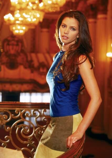 Si Cordelia ne devient pas une actrice célèbre à Hollywood, elle va aider de nombreuses personnes au côté d'Angel