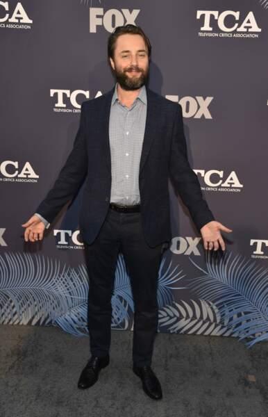 Vincent Kartheiser, son interprète, trouve une place de choix dans la série Mad Men de 2007 à 2015. Il est marié à Alexis Bledel, l'actrice qui a joué Rory dans Gilmore Girls !