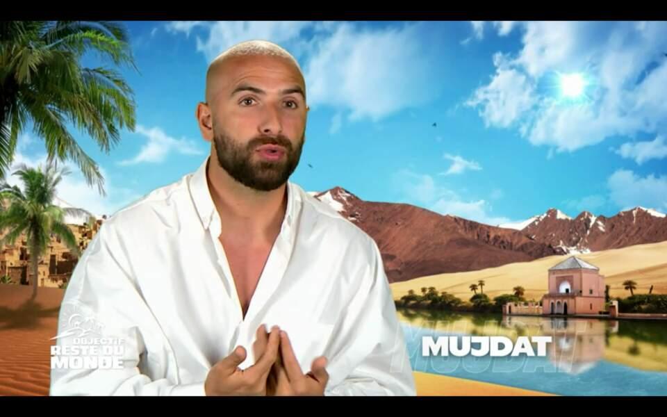 À Marrakech, Mujdat va devoir faire à Milla Jasmine et... Feliccia. Les problèmes