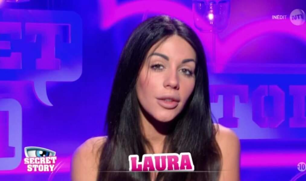 C'est en septembre 2017 que Laura Lempika apparait pour la première dans nos écrans. À l'époque, elle participait à la saison 11 de Secret Story sur NT1