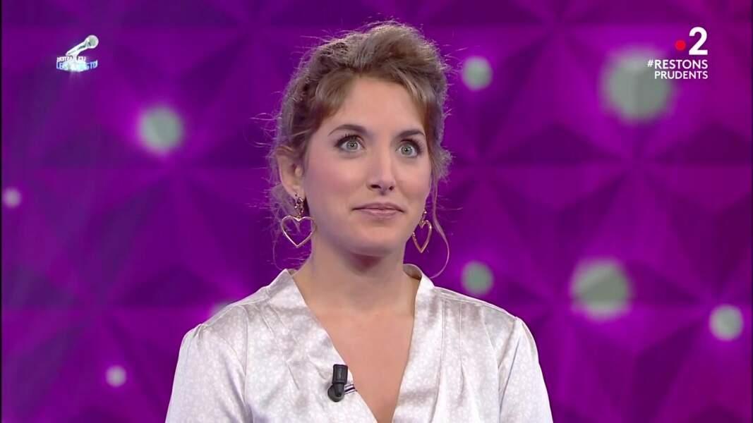 29. Maureen, 274 000 €, N'oubliez pas les paroles (2020)
