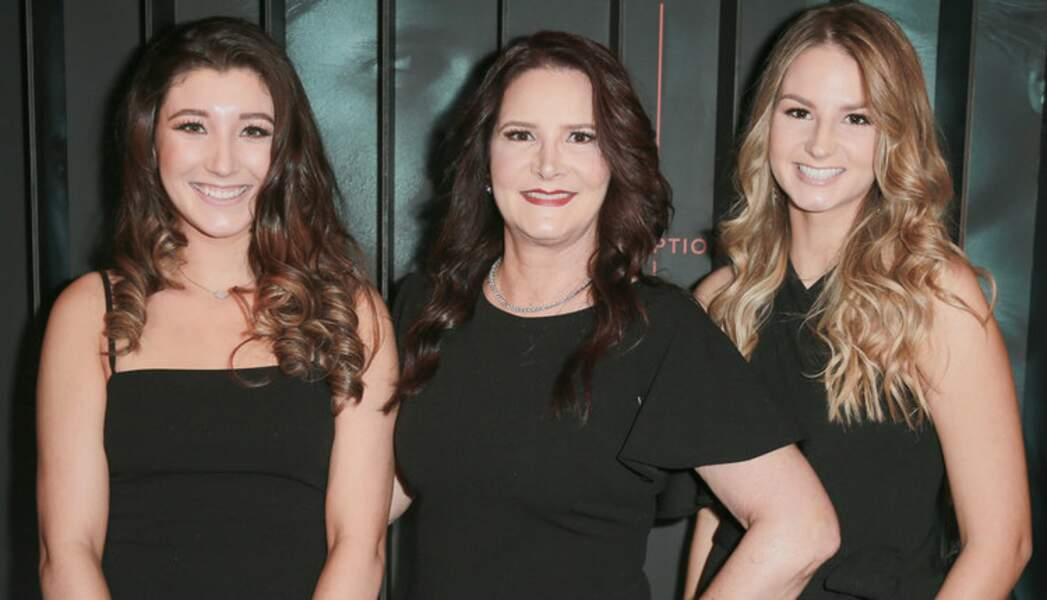 Tonia Sells, la première épouse de John Meehan, a découvert la série avec les filles qu'elle a eues avec l'ancien sociopathe.