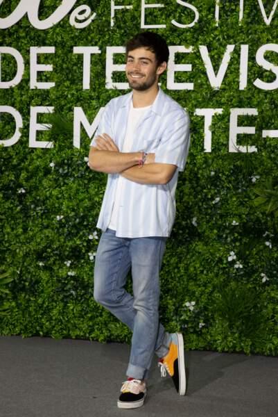 Clément Rémiens relax