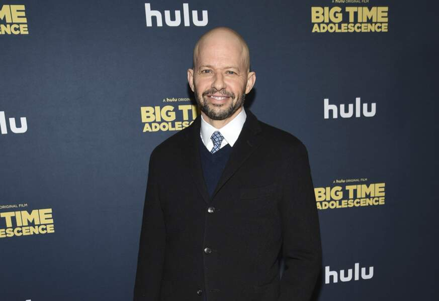 Jon Cryer (Mon oncle Charlie, Supergirl) aussi a failli jouer Chandler, dommage !