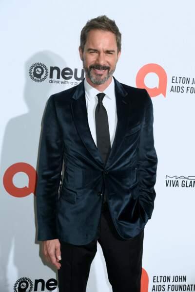 Eric McCormak, de Will and Grace, fait partie des comédiens auditionnés pour jouer Ross