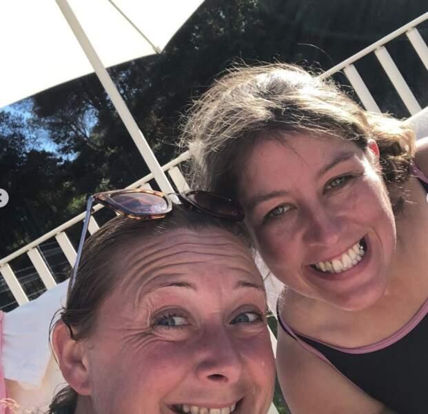 Cathy et Laura (saison 15) se souviendront longtemps de ce week-end hors du temps !