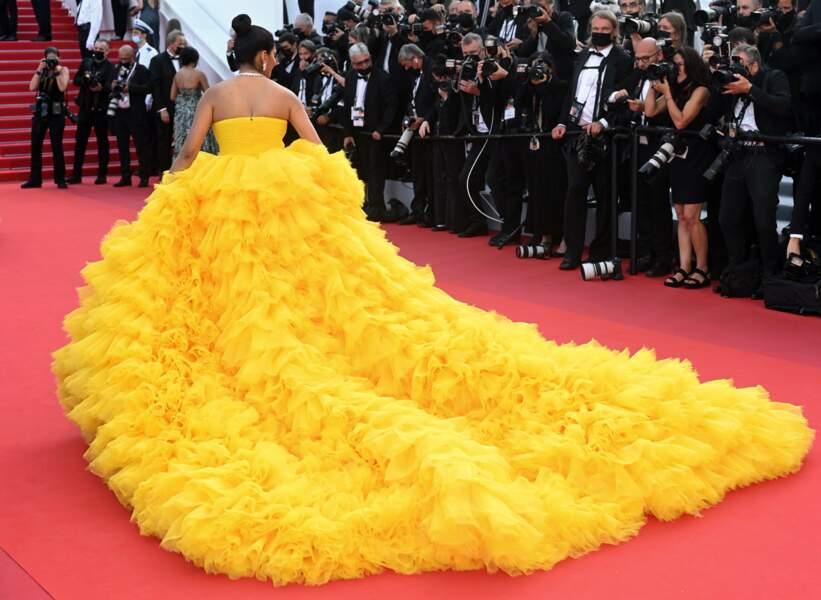 Des robes déjà sublimes !