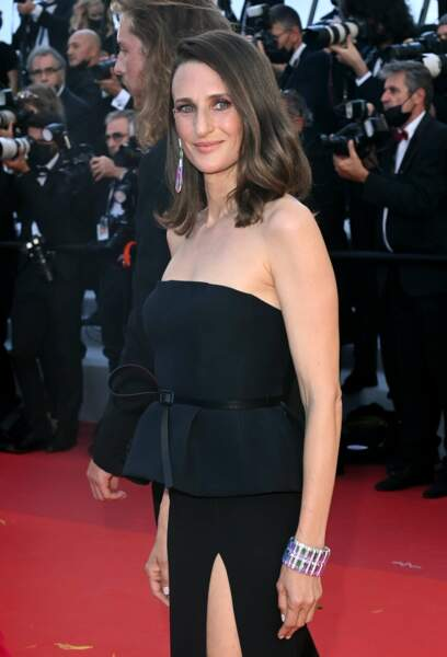 Camille Cottin sur son 31