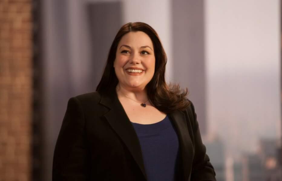 Après un pilote de série refusé, Brooke Elliott a tourné dans deux films indépendants