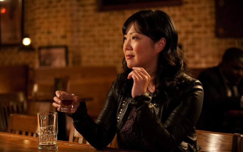 Margaret Cho incarnait Tery Li dans Drop Dead Diva