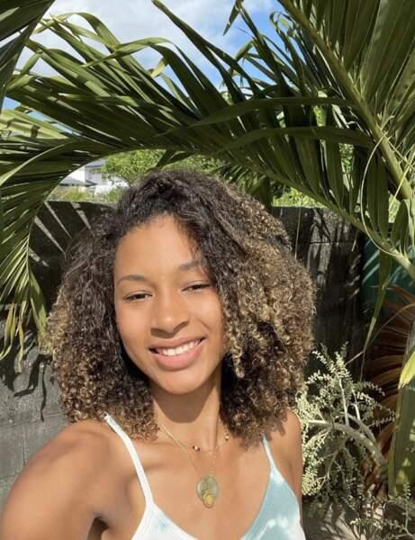 Miss Guyane 2021 est Mélysa Stephenson