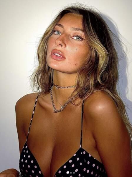 Emma Renucci, 18 ans, est la nouvelle Miss Corse