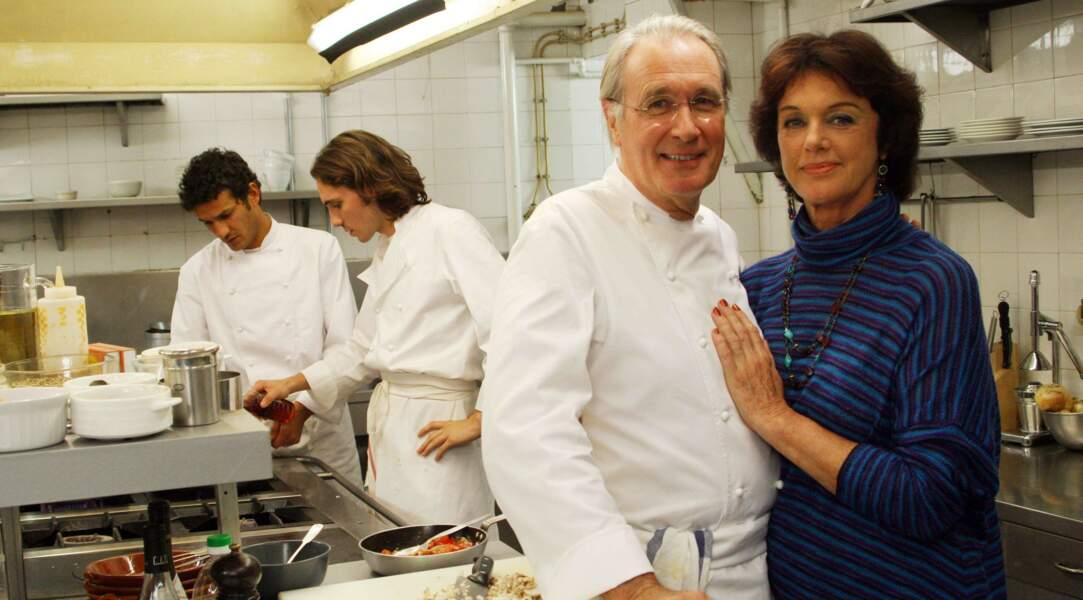 Une famille formidable, c'était surtout eux : Anny Duperey et Bernard Le Coq