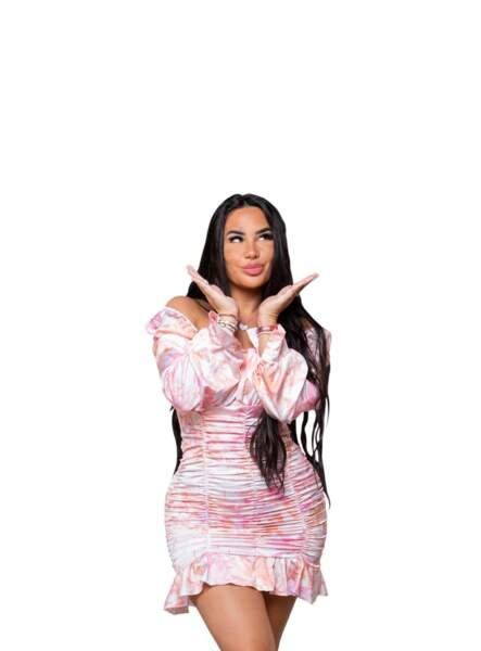 Milla Jasmine est un véritable pilier du RDM