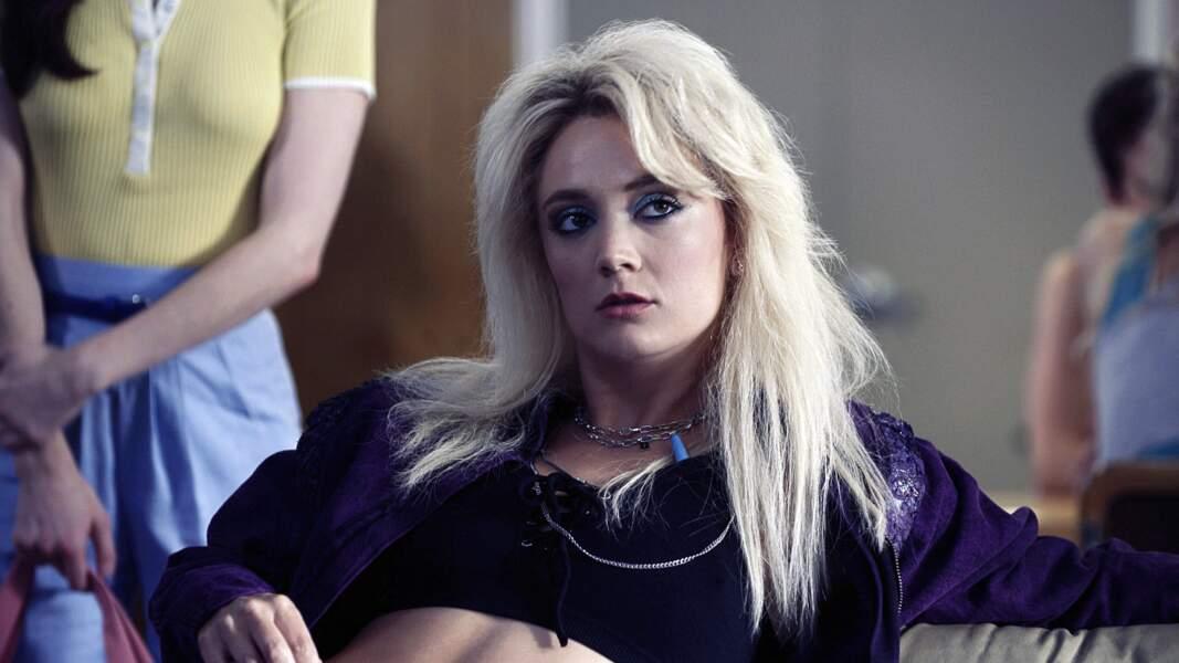 La fille de Carrie Fischer apparait aussi dans American Horror Story depuis la saison 7