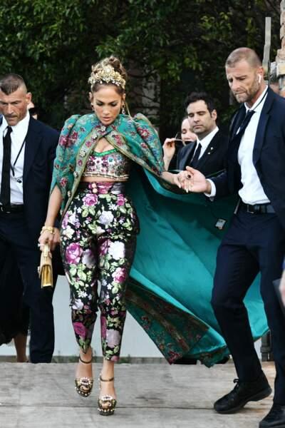 Jennifer Lopez Fashion