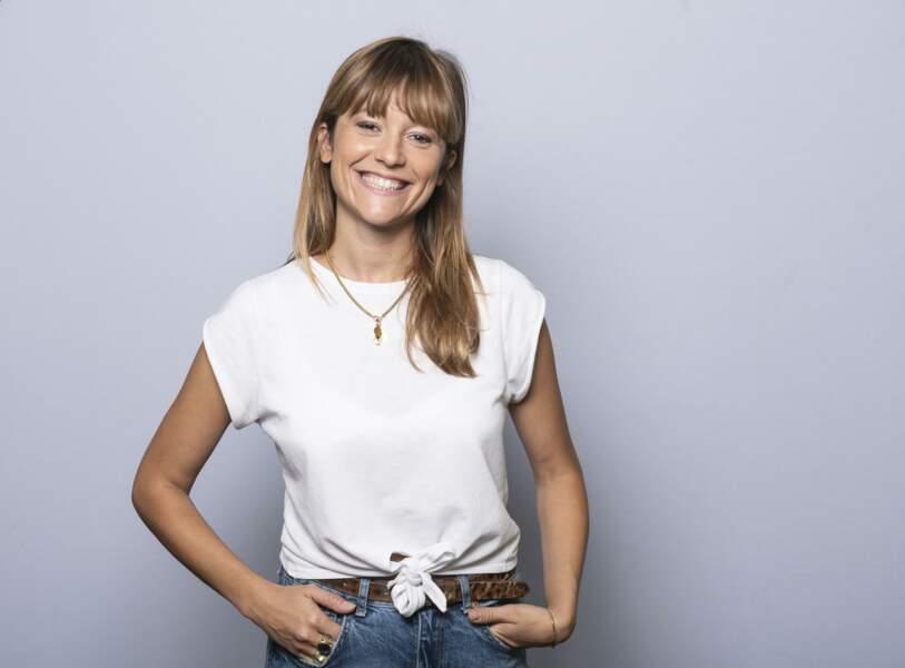Elisa Erka, 32 ans