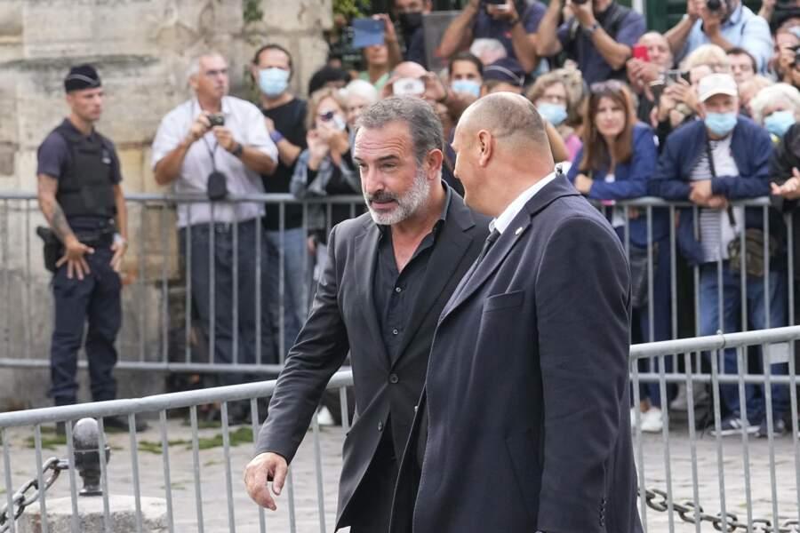 Jean Dujardin, la nouvelle génération.