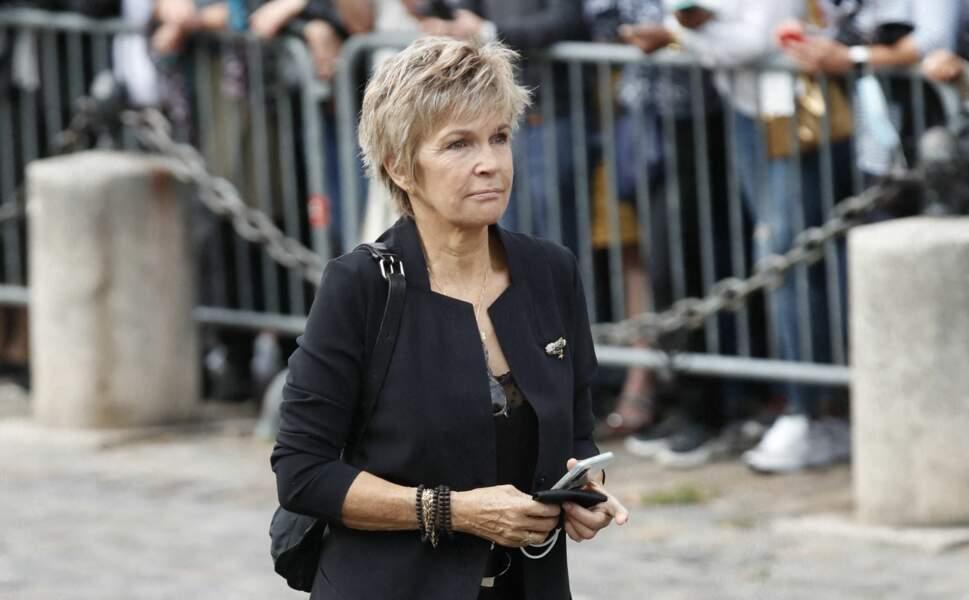 Véronique Jannot.