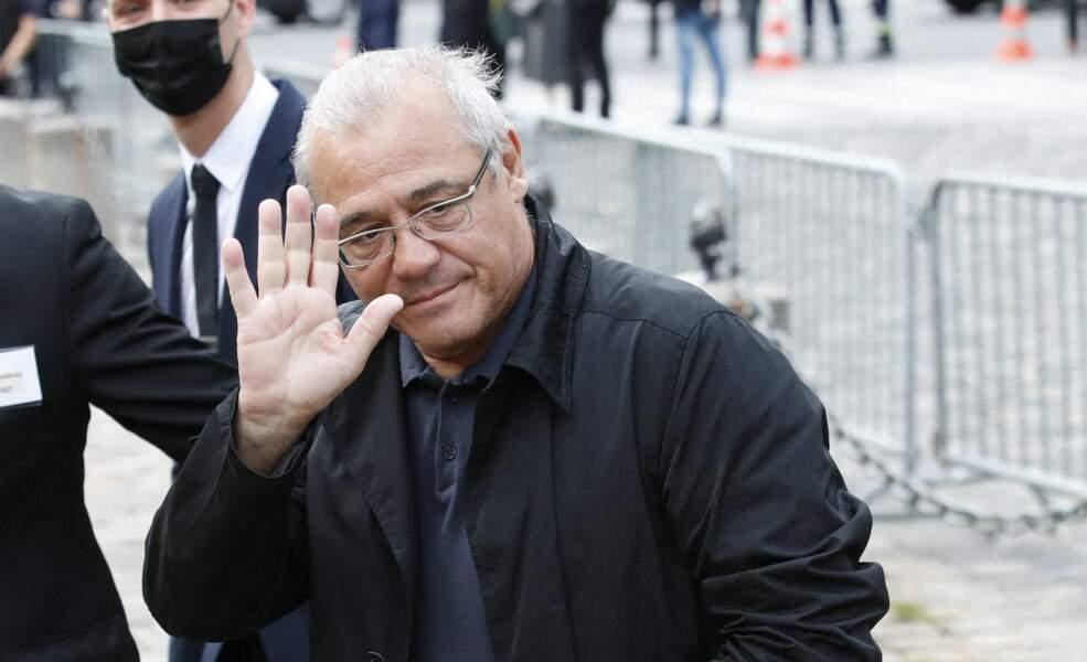 Louis Acariès