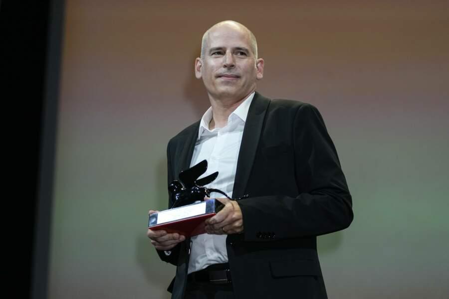 Le réalisateur d'À Temps Plein, Eric Gravel, a également reçu un prix Orizzonti, celui du meilleur réalisateur