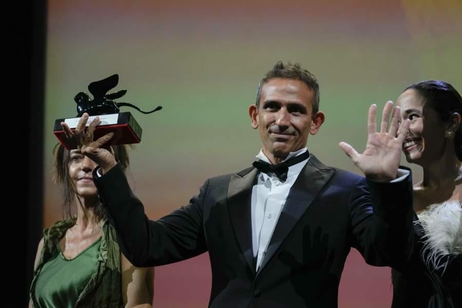 Le jury a décerné son prix spécial à Michelangelo Frammartino pour Il Buco