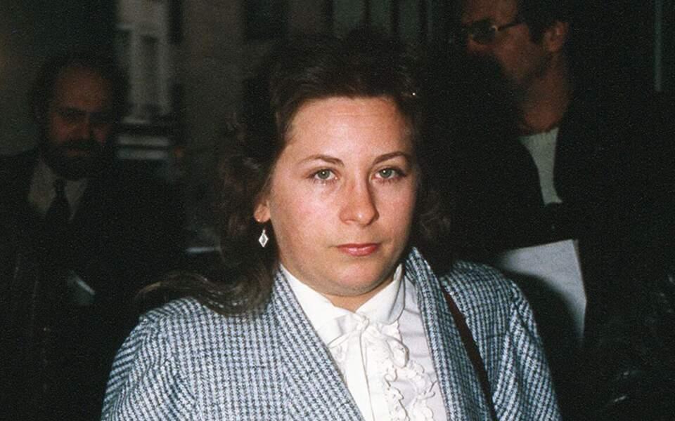 Marie-Ange Laroche.