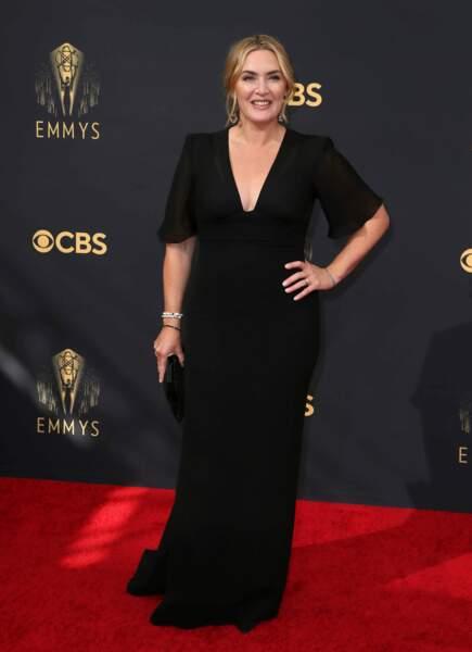 Kate Winslet, la reine de la soirée