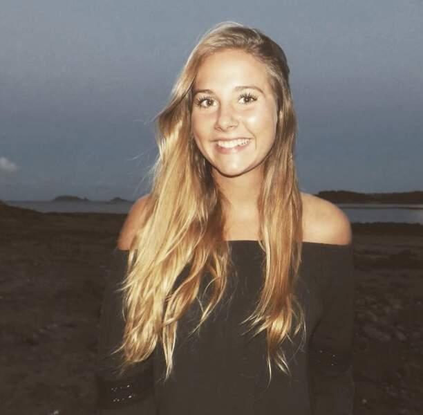 Sarah Conan a été élue Miss Bretagne 2021