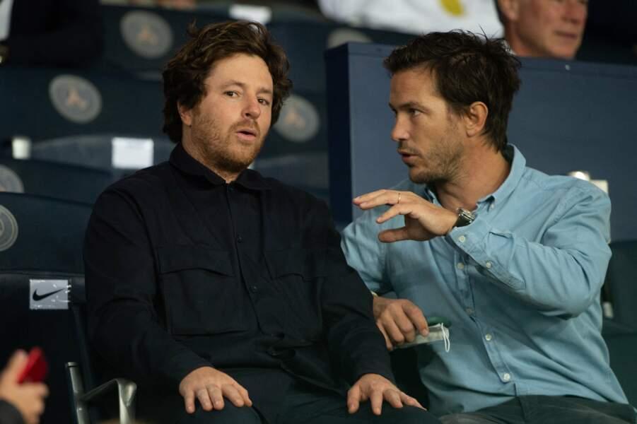Jean Imbert verrait bien Neymar tirer ce penalty, non ?