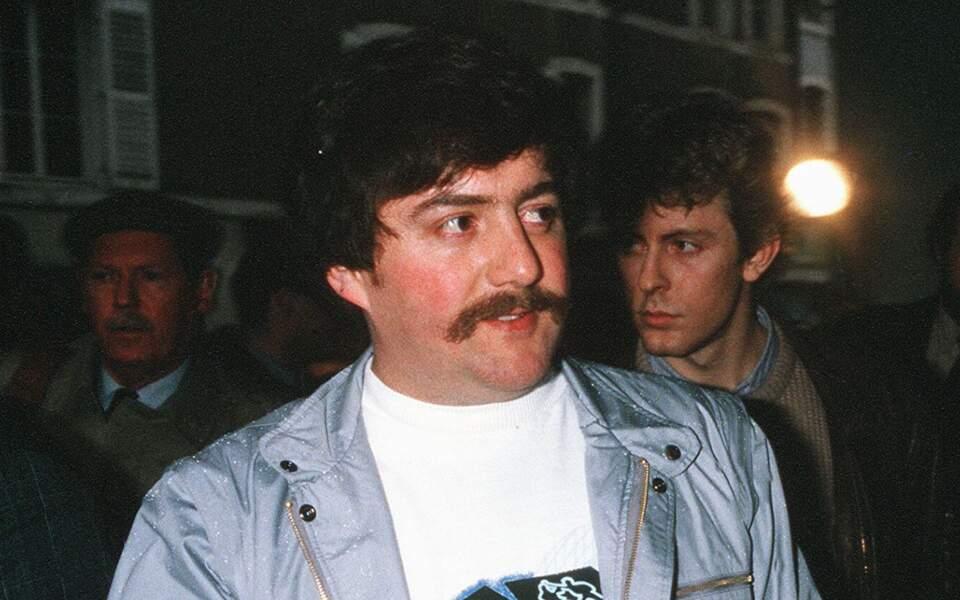 Bernard Laroche a toujours clamé son innocence mais é été assassiné par Jean-Marie Villemin.