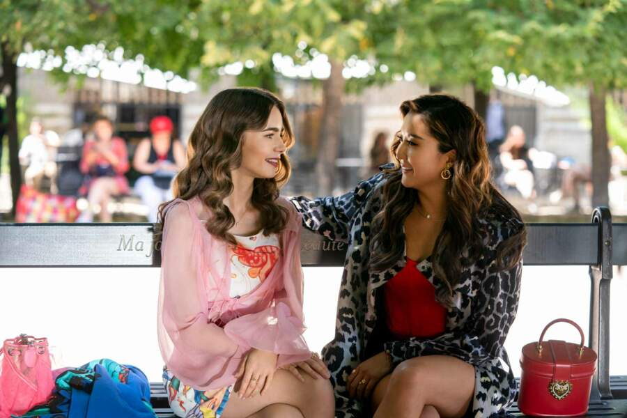 Emily pourra toujours compter sur le soutien de Mindy
