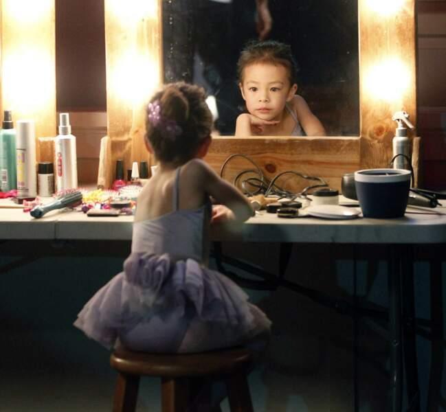 Aubrey Andreson-Emmons a incarné le rôle de Lily dès ses 4 ans. Elle est la plus jeune personne à avoir reçu un Screen Actors Guild Award.