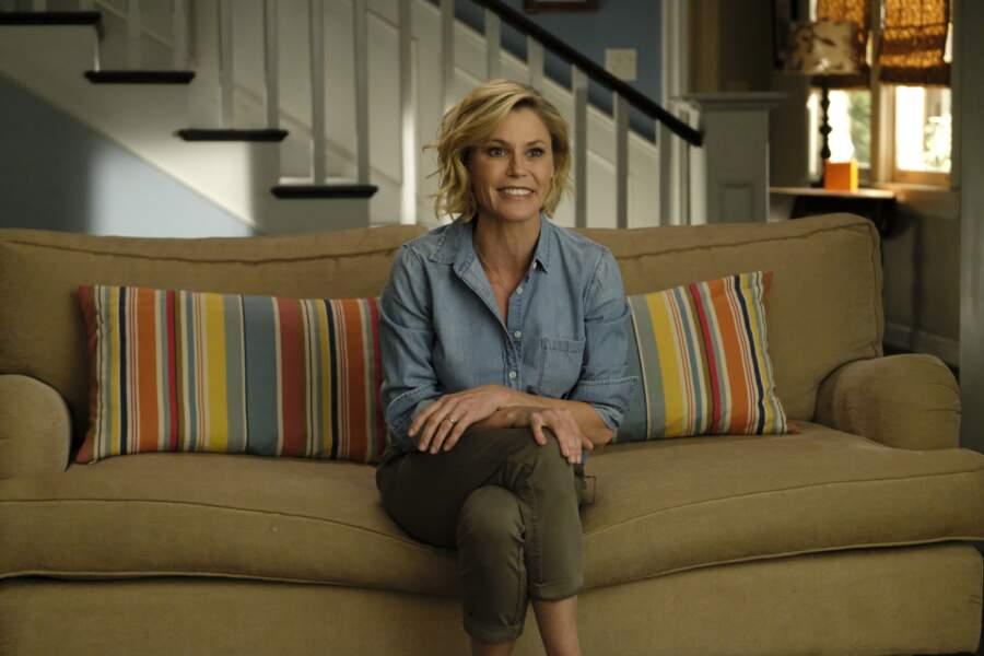 Julie Bowen restera présente comme comme la mère d'Alex, Haley et Luke dans la série jusqu'en 2020