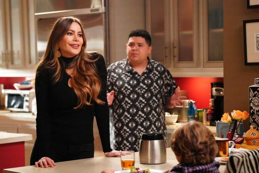 Après 11 ans et 250 épisodes, la série Modern Family s'est terminée début 2020. Découvrez l'évolution des acteurs entre le début la fin de la série.