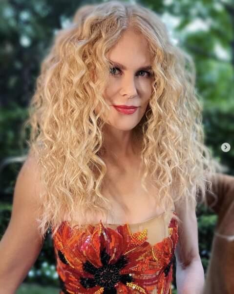 Et que dire de celles de Nicole Kidman !