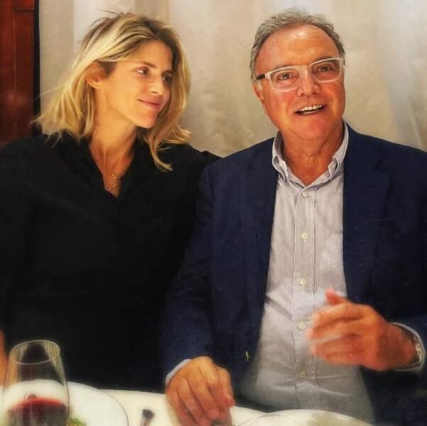 Et que vous passez un aussi merveilleux moment qu'Alice Taglioni aux côtés d'Alain Afflelou.